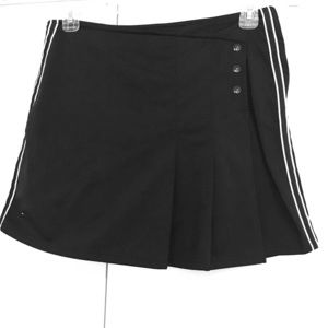 Navy Blue Tommy Hilfigre Tennis Skirt